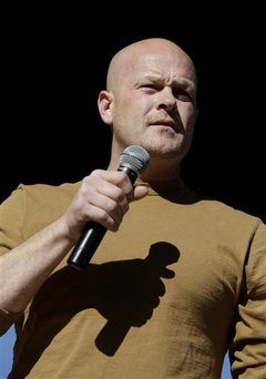 People Joe The Plumber Memoir