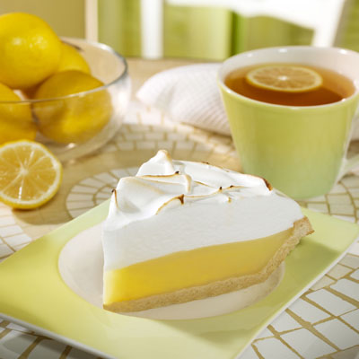 lemon pie yummmm