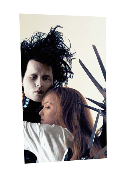 Johnny Depp Edward. johnny depp edward