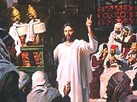 Jesus-rabbi