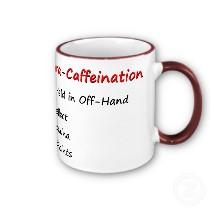 cafeination