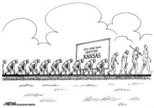 evolutionScience