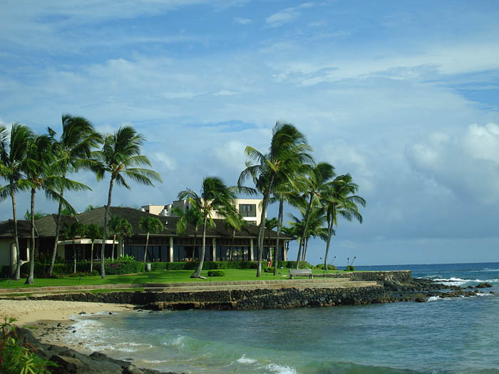 Beach House Poipu 02
