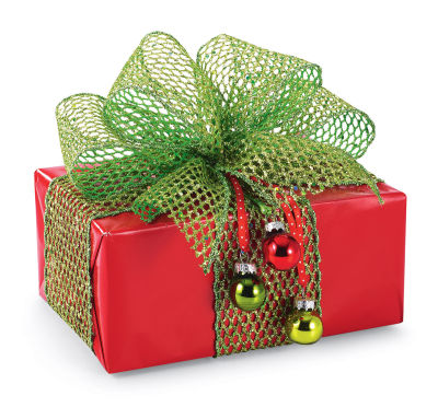 wrappinggifts
