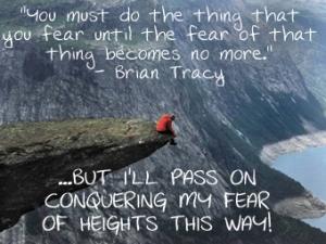ConqueringFear