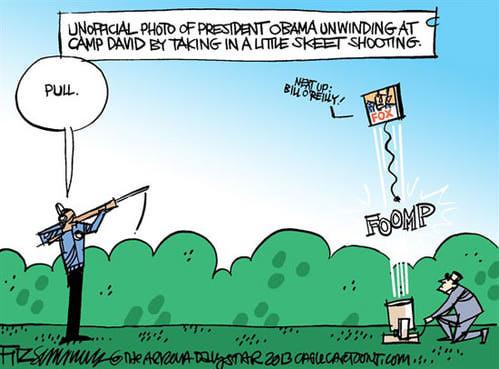 President-Skeet-Shooter