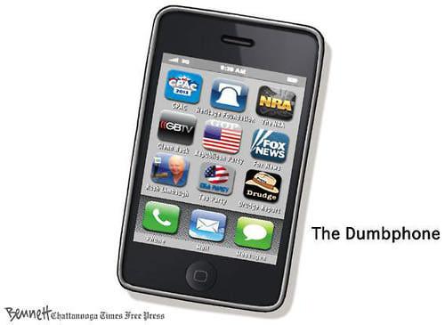 The-Dumbphone