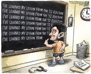 Paul Ryan Budget