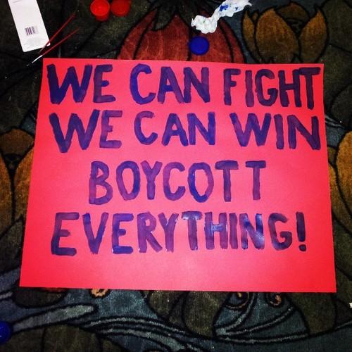 boycottevery