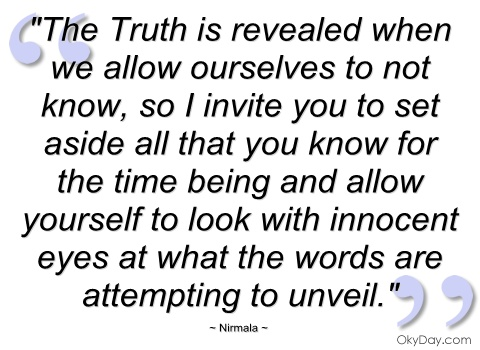 the-truth-is-revealed-when-we-allow