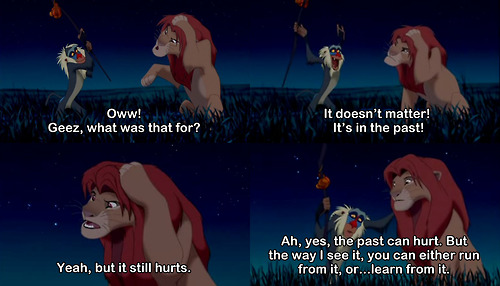 lion-king-rafiki-quote-past-can-hurt